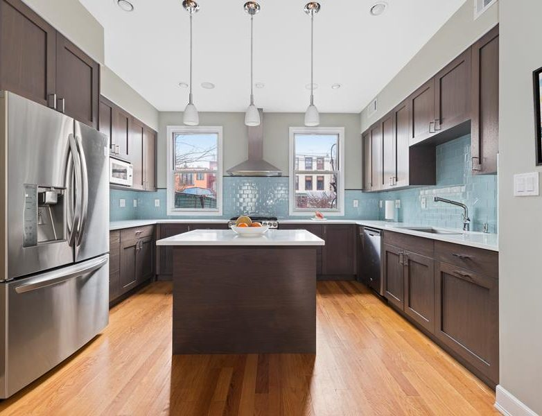 221 19th Street, Greenwood, Brooklyn