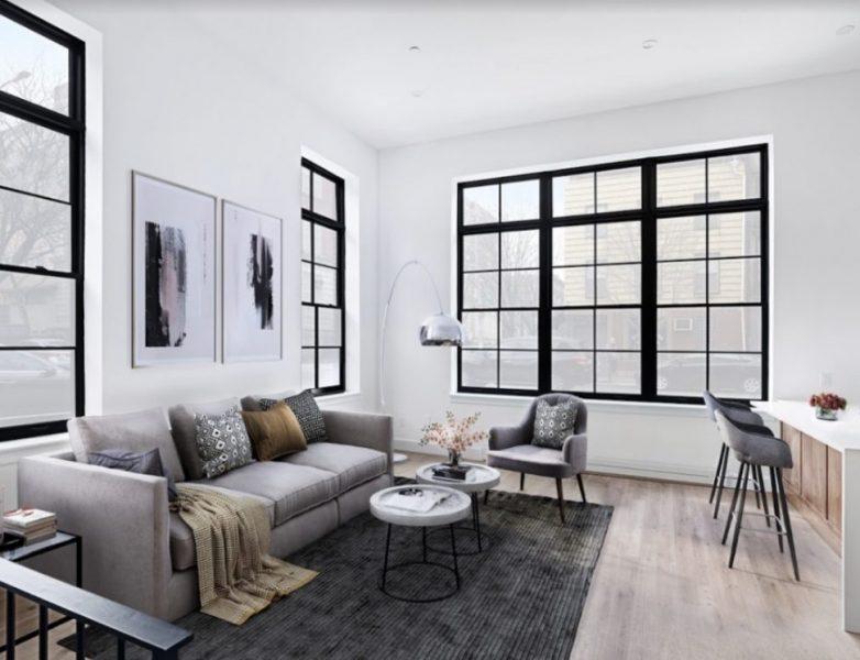 Sixth & Meyer 278-286 North 6th St 278 1A, Williamsburg, Brooklyn