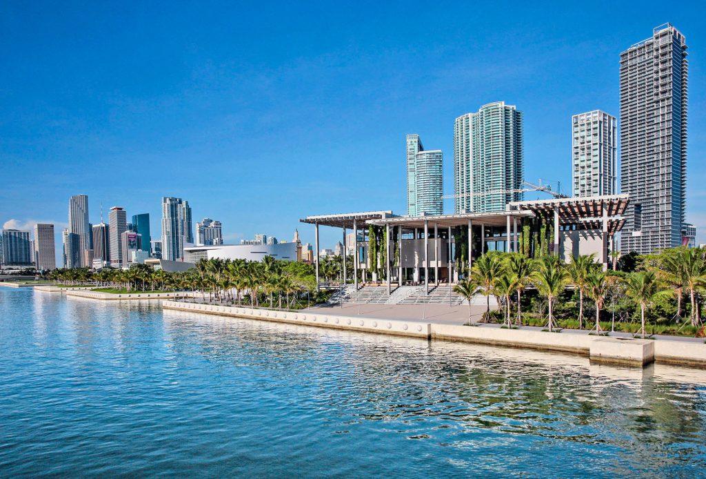 Perez Art Museum, Miami, Florida, Elliman Magazine Sp/Su 2018