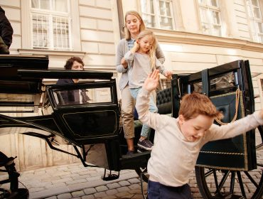 Top 5 Best International Cities to Live for Families