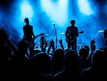 live music venue boston