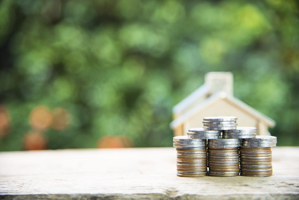 Financing your home with Citizens Bank