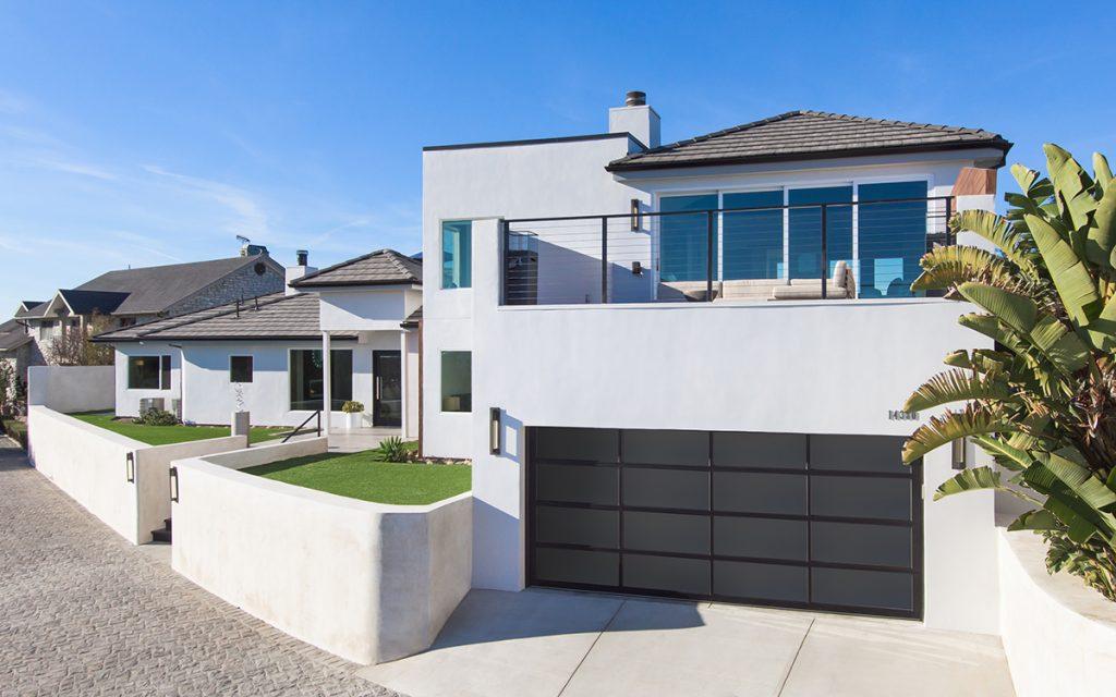 14380 Mullholland Drive best CA roofdecks