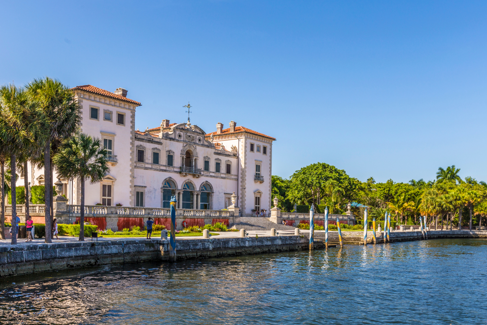 Coconut Grove Real Estate