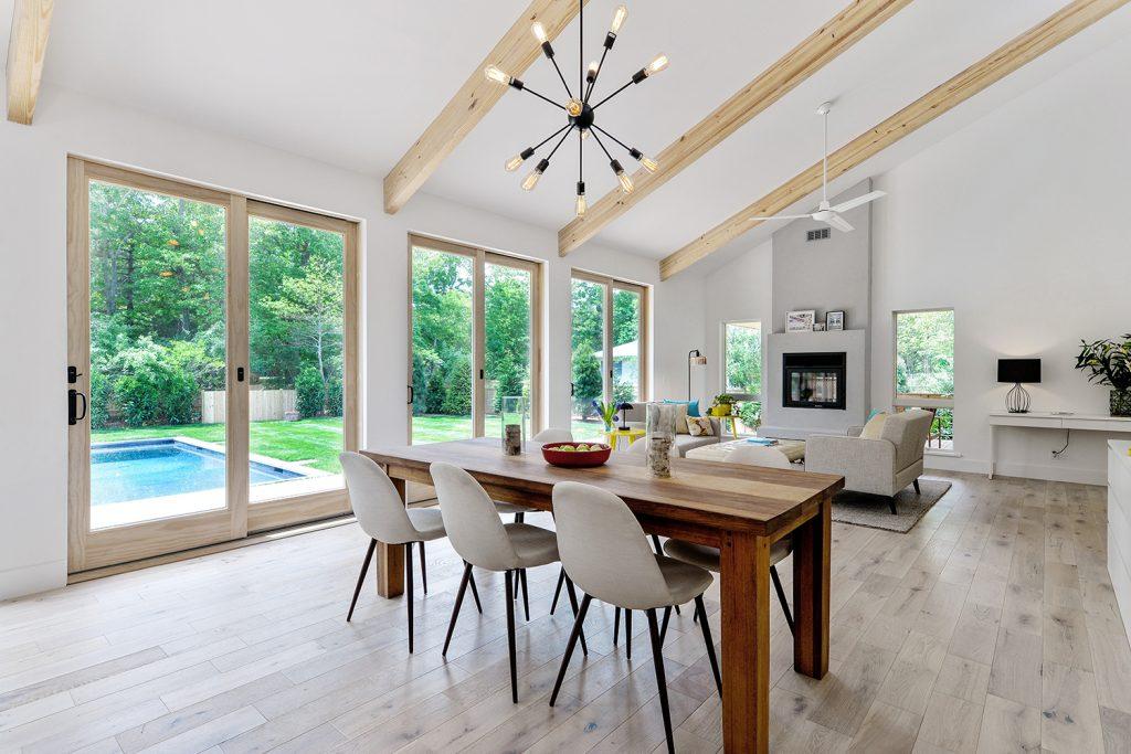 19 Renfrew Lane green homes