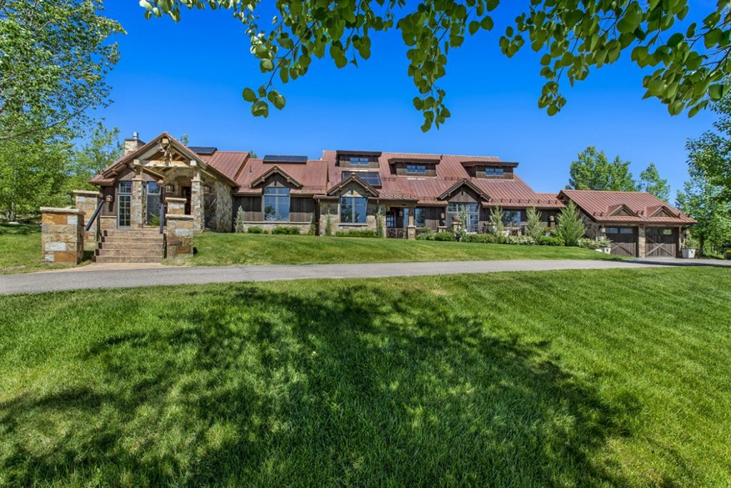 4305 Snowmass Creek Road protect your home