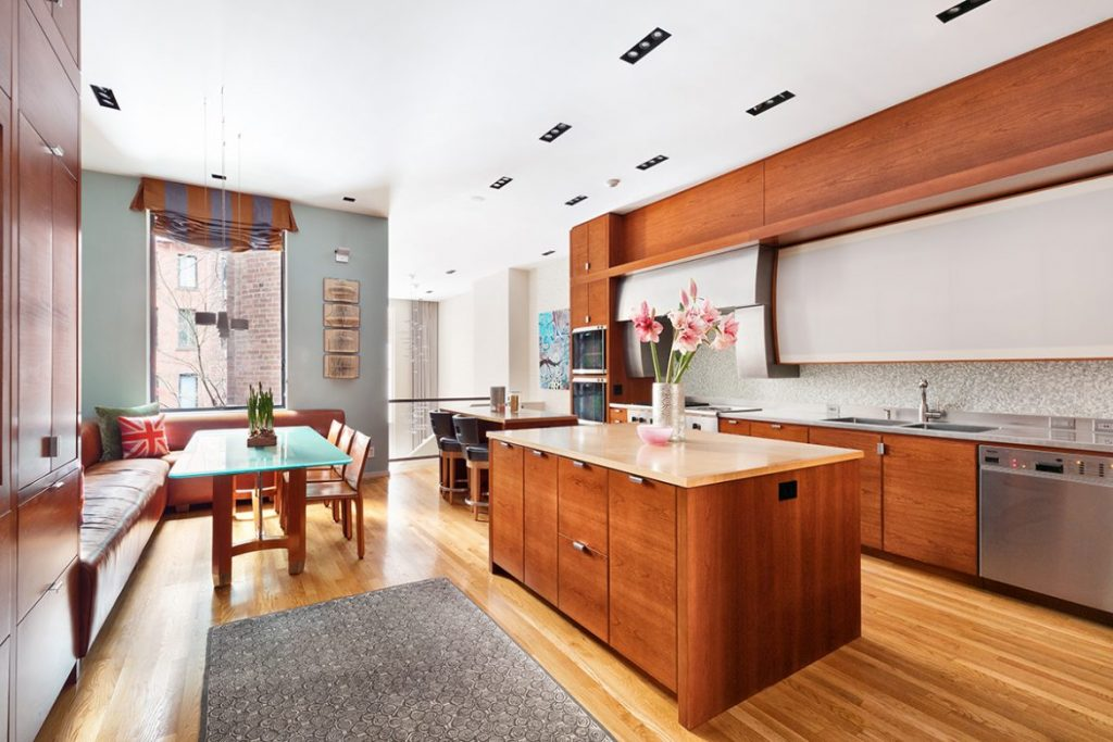 68 East 91st St incredible master bedrooms