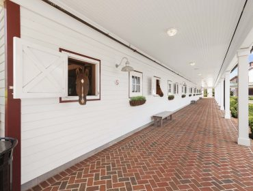 Campbell Stables, 6 West Pond Drive, Bridgehampton, NY