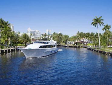 Ft. Lauderdale Boating Lifestyle