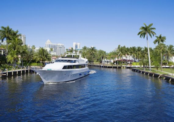 Ft. Lauderdale Boating Lifestyle