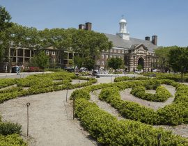 NYC Parks - Governors Island