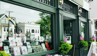 northeast bookstores Elliman Mag