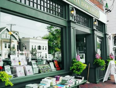 northeast bookstores Elliman Mag