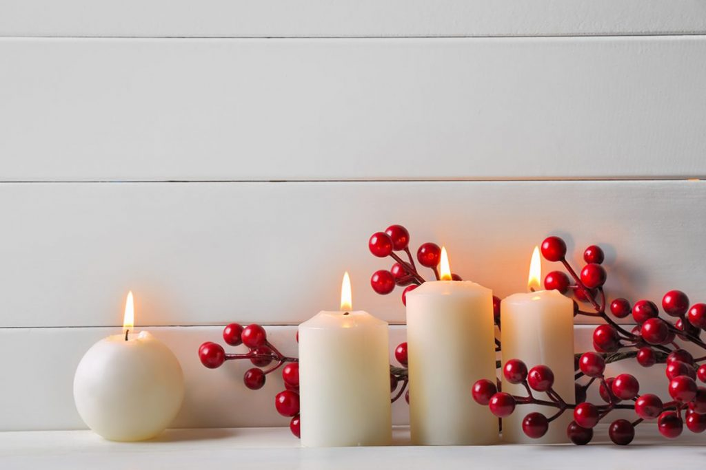 holiday decor for sellers