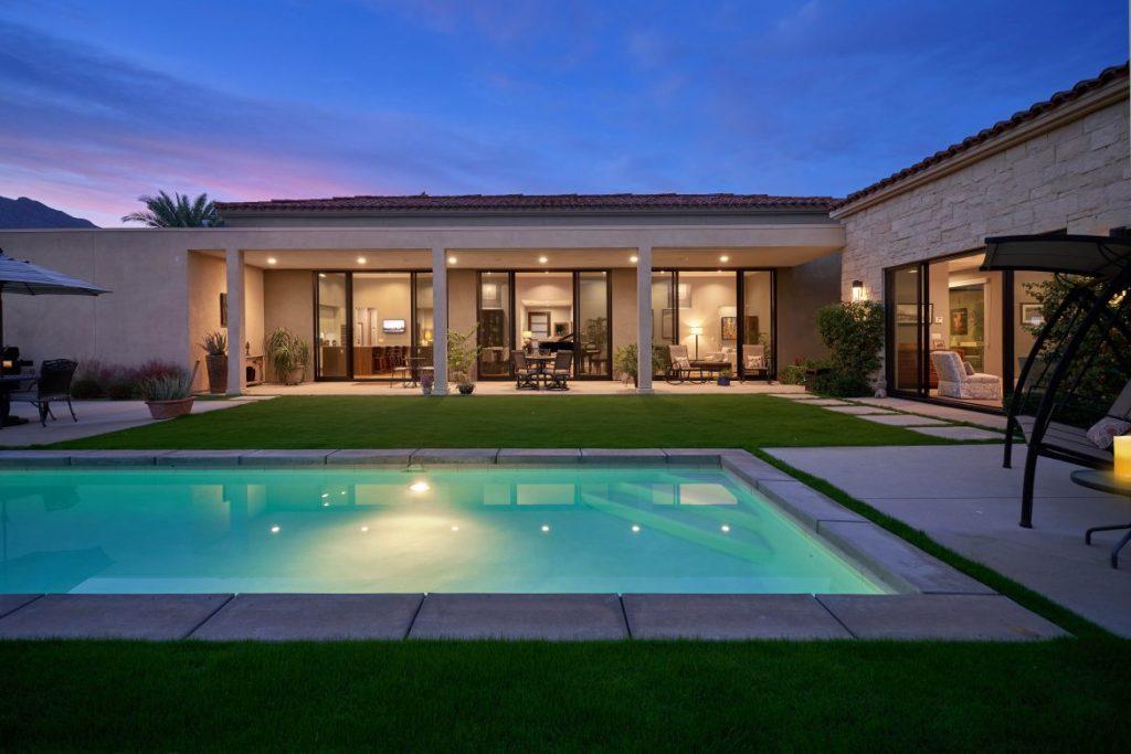 1021 Bella Vista-Palm Springs