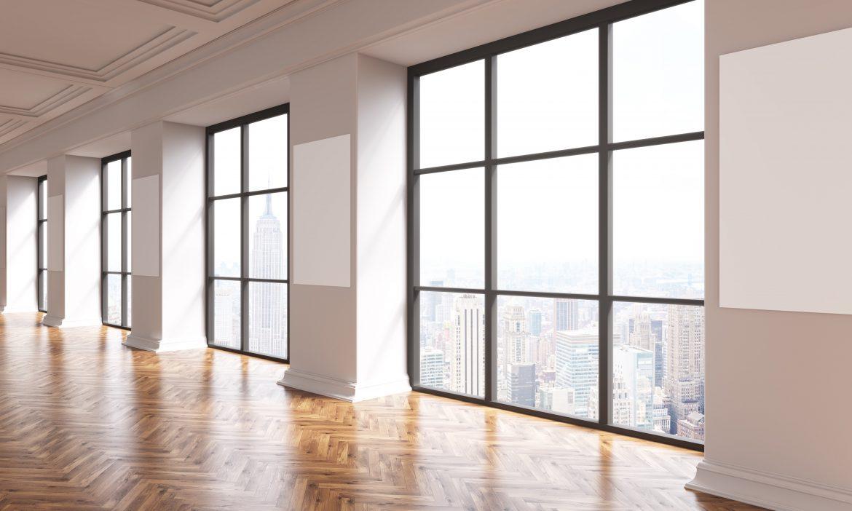 NYC Apartment Windows