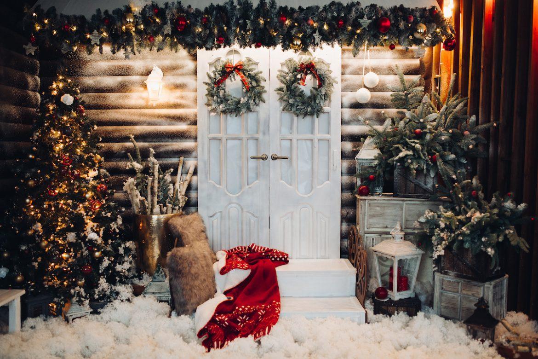 Milleridge Inn Christmas Village 2018.Where To Go For The Most Festive Holiday Happenings On Long