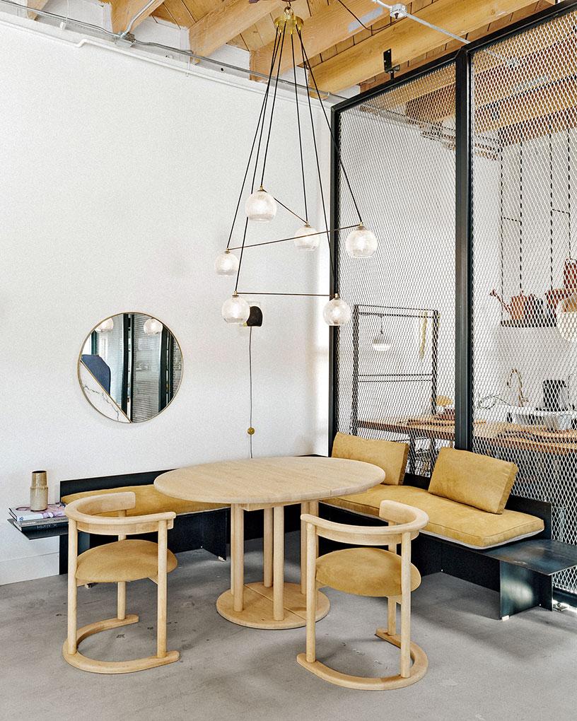 CAL Furniture Shops