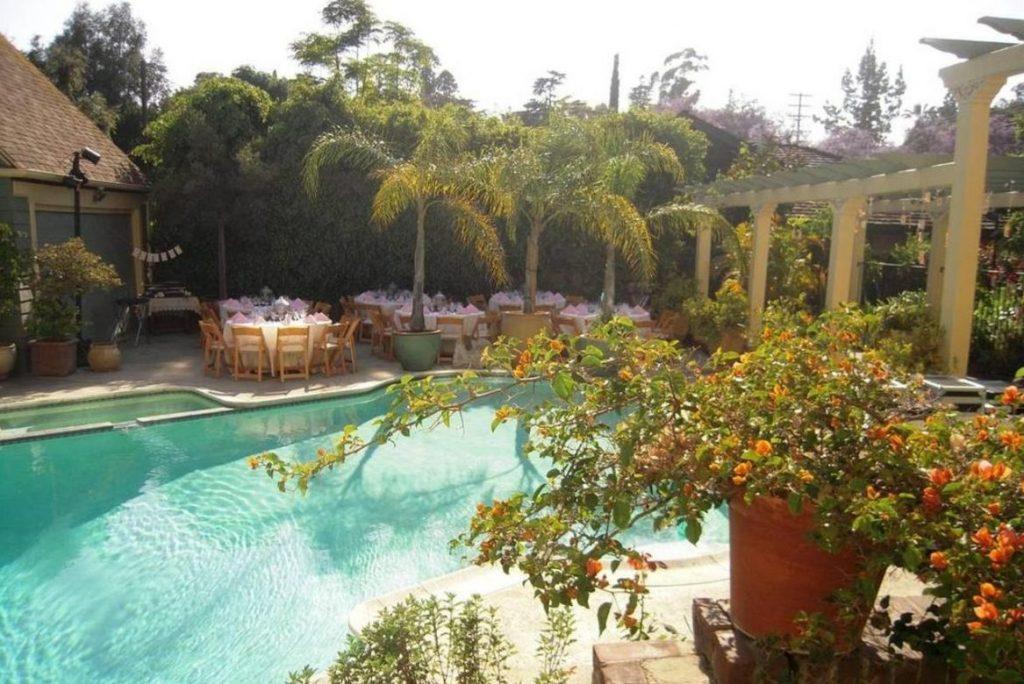 201 Orange Grove Ave, South Pasadena,