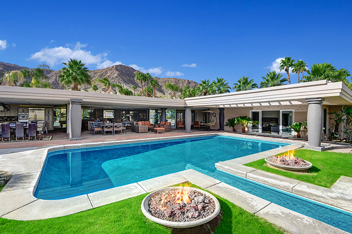 70375 Calico Road | Rancho Mirage