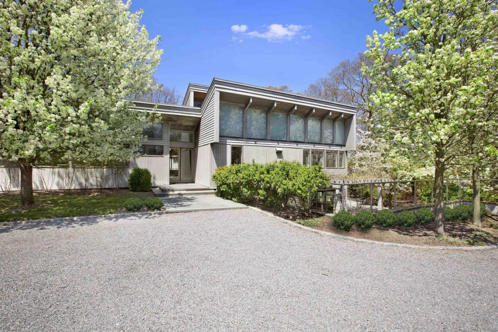 85 Oyster Shores Road