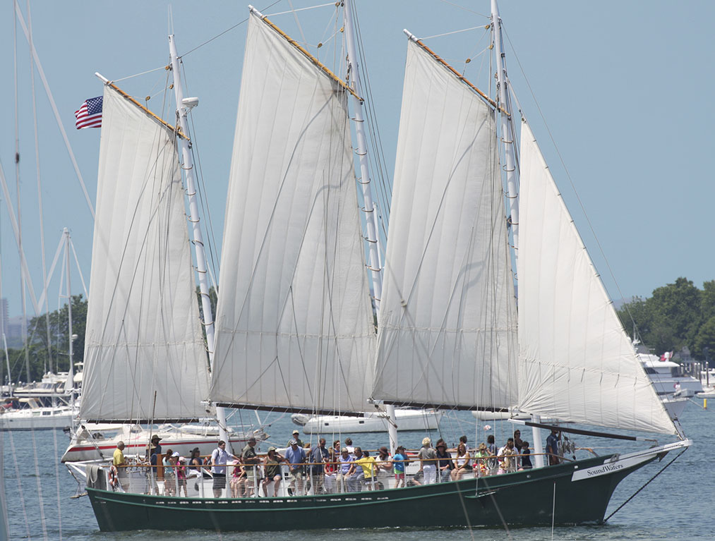 Harborfest, Port Washington