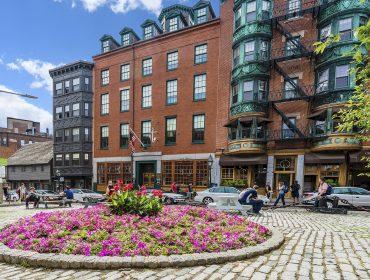 Elliman Magazine Boston's North End