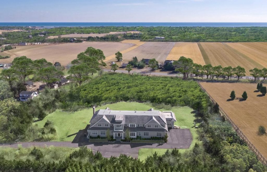127 Greenleaf Lane, Sagaponack, New York