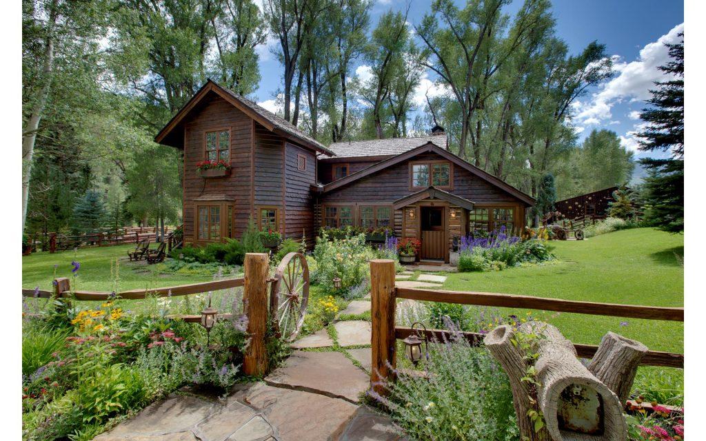 Rockin M Ranch Colorado
