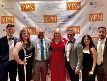 LIBOR's YPN Award