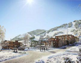Lift One Lodge, Aspen