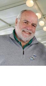 Dennis Suskind President, Hampton Classic