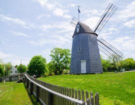 Windmill, East Hampton