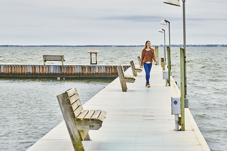 Long Island Towns for young couples