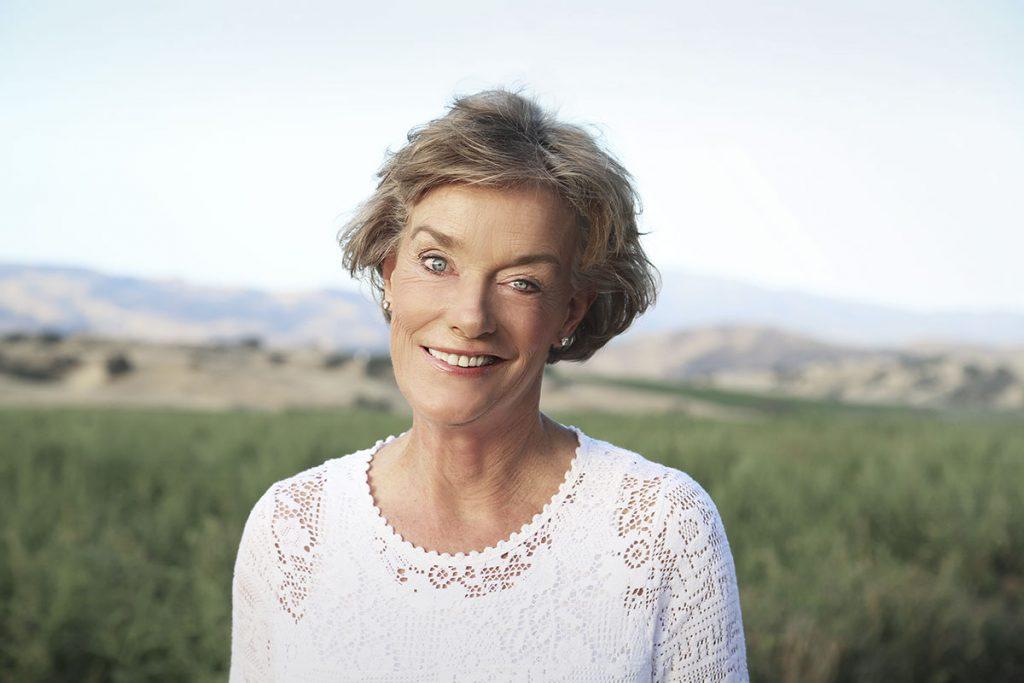 Jeanne Hollingsworth, Douglas Elliman