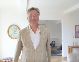 Kirk Rundhaug Elliman Show and Tell