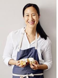 Chef Joanne Chang