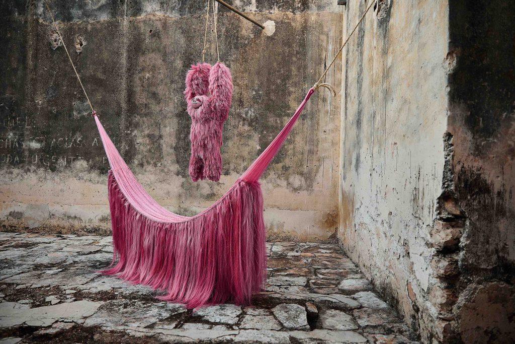 Pink Beasts by Fernando Laposse_Image by Pepe Molina