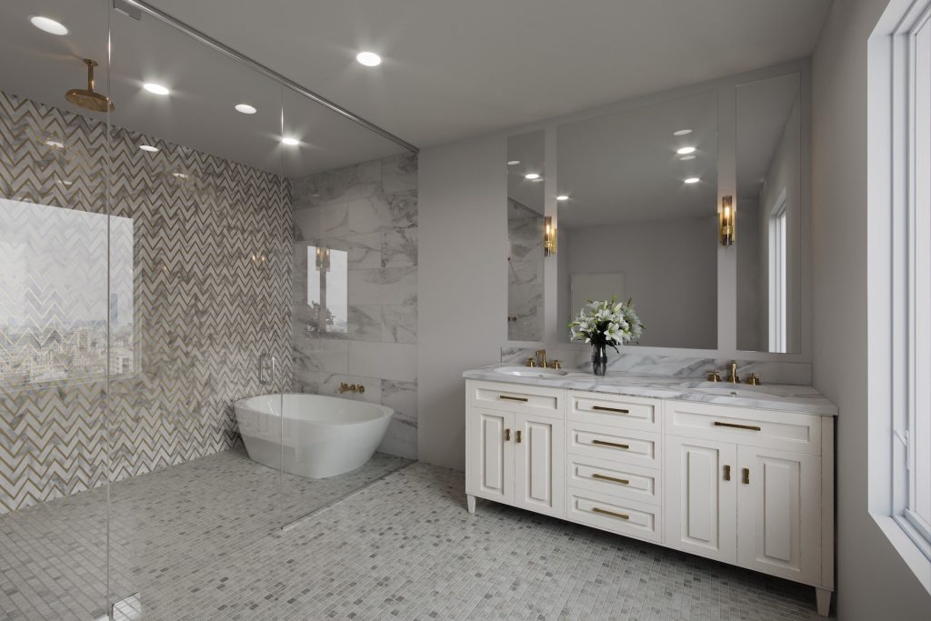 6SeymourPlace-ArmonkNewYork master bathroom