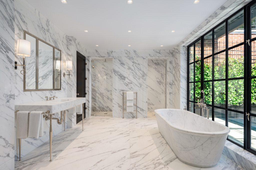 421 Broome PH Bathroom