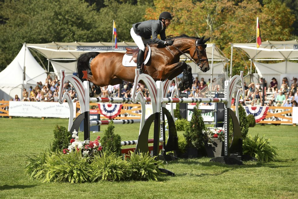 American Gold Cup, North Salem, NY