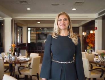 Show and Tell Maria Babaev Douglas Elliman