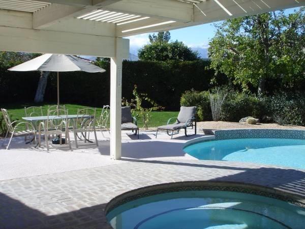 4 Rancho Place, Rancho Mirage