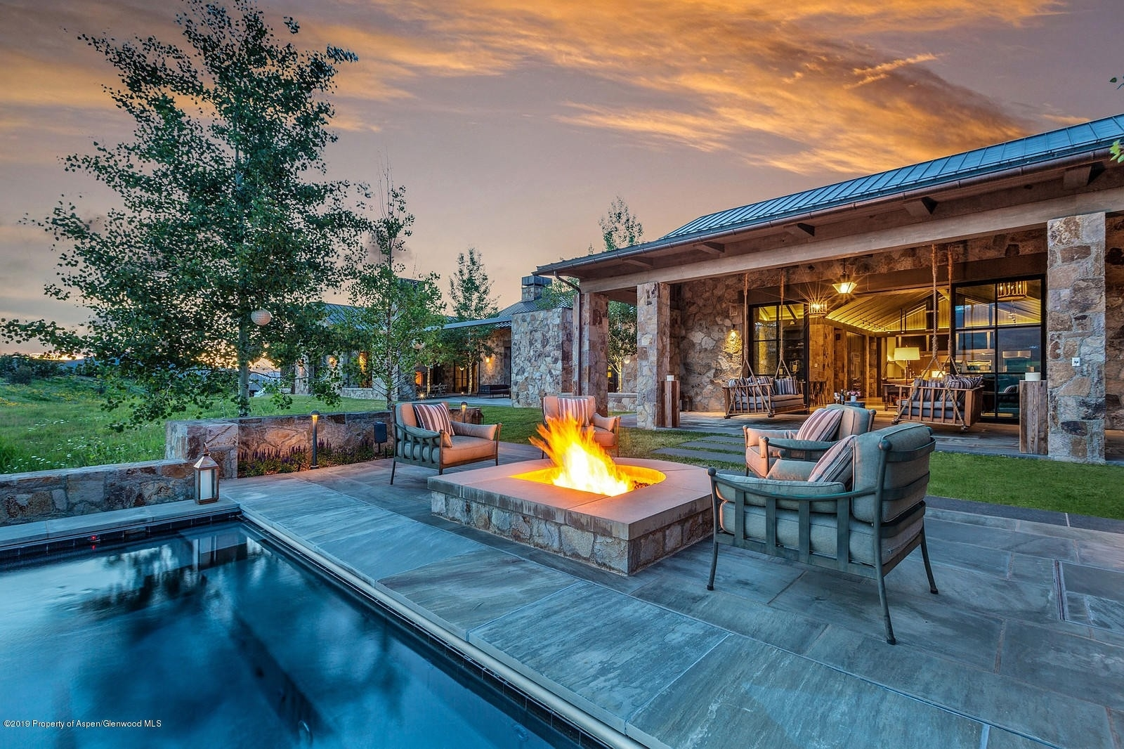 Rentals at Address Not Available The West End, Aspen, CO 81611