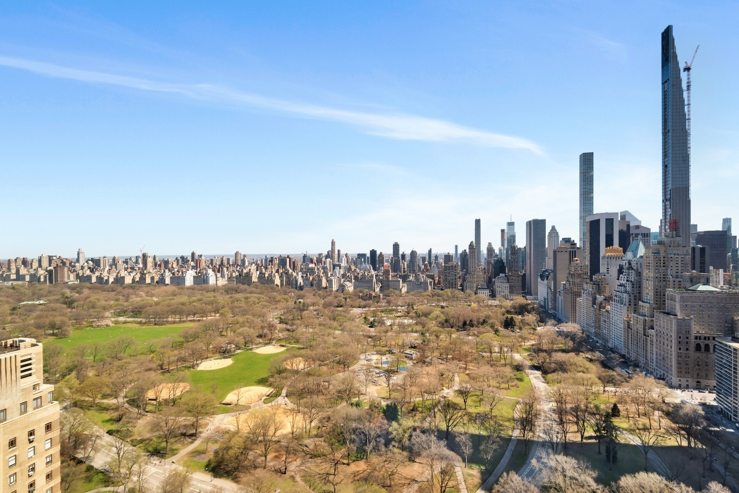 4. Condominiums for Sale at 15 Central Park West, 37A Lincoln Square, New York, NY 10023