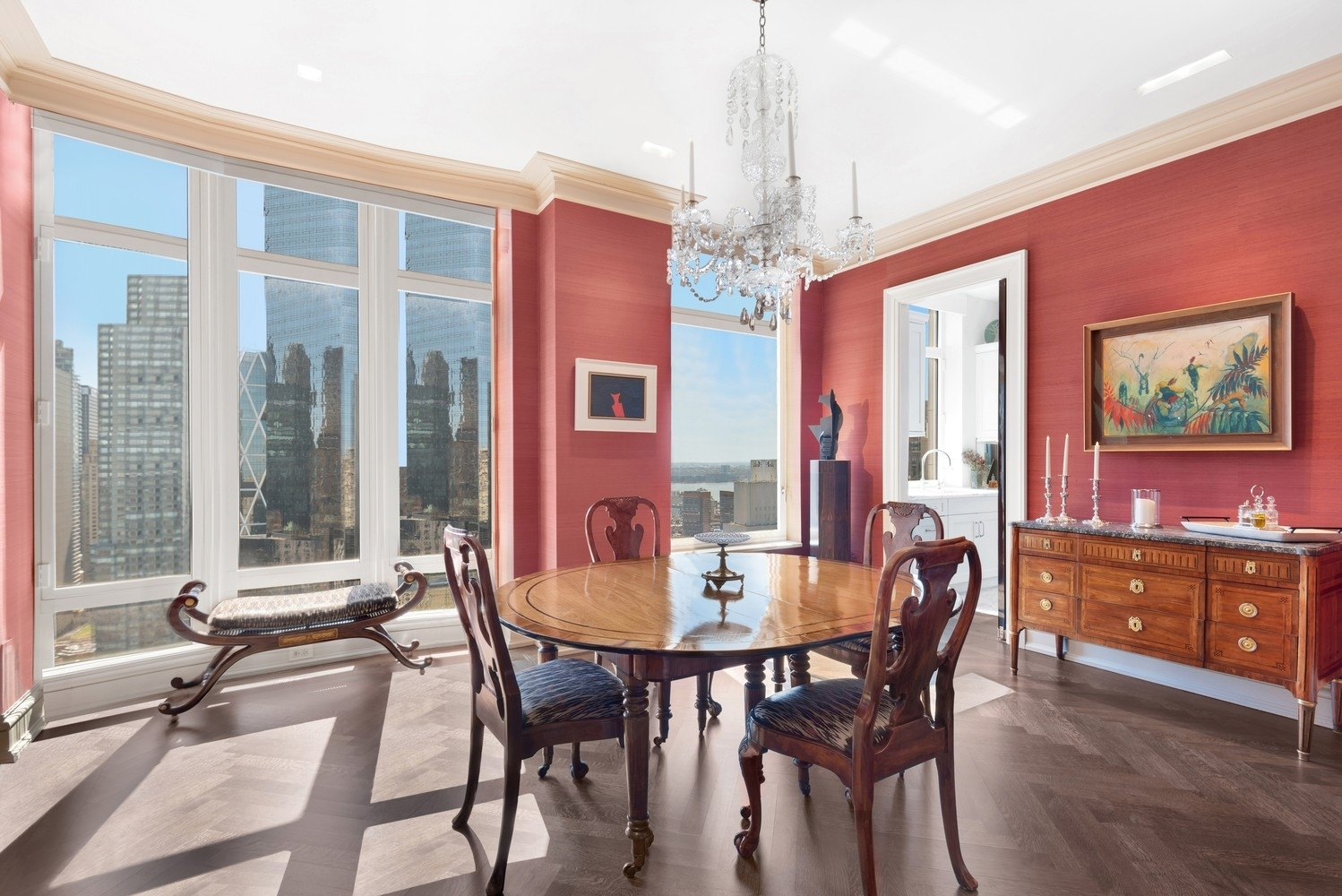 8. Condominiums for Sale at 15 Central Park West, 37A Lincoln Square, New York, NY 10023