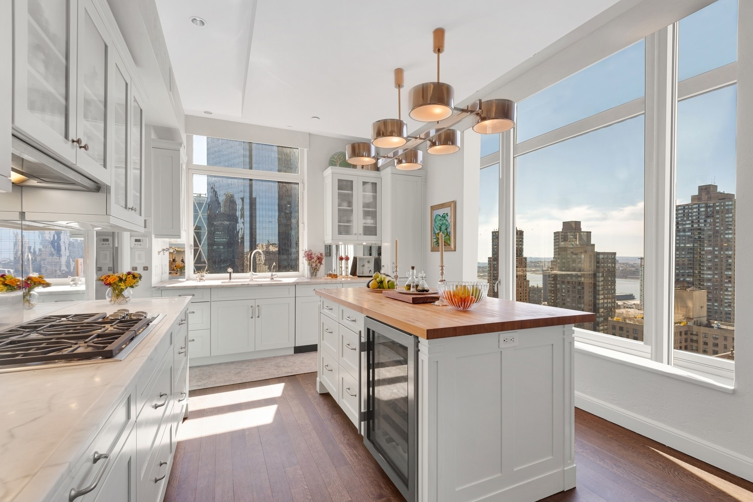 9. Condominiums for Sale at 15 Central Park West, 37A Lincoln Square, New York, NY 10023