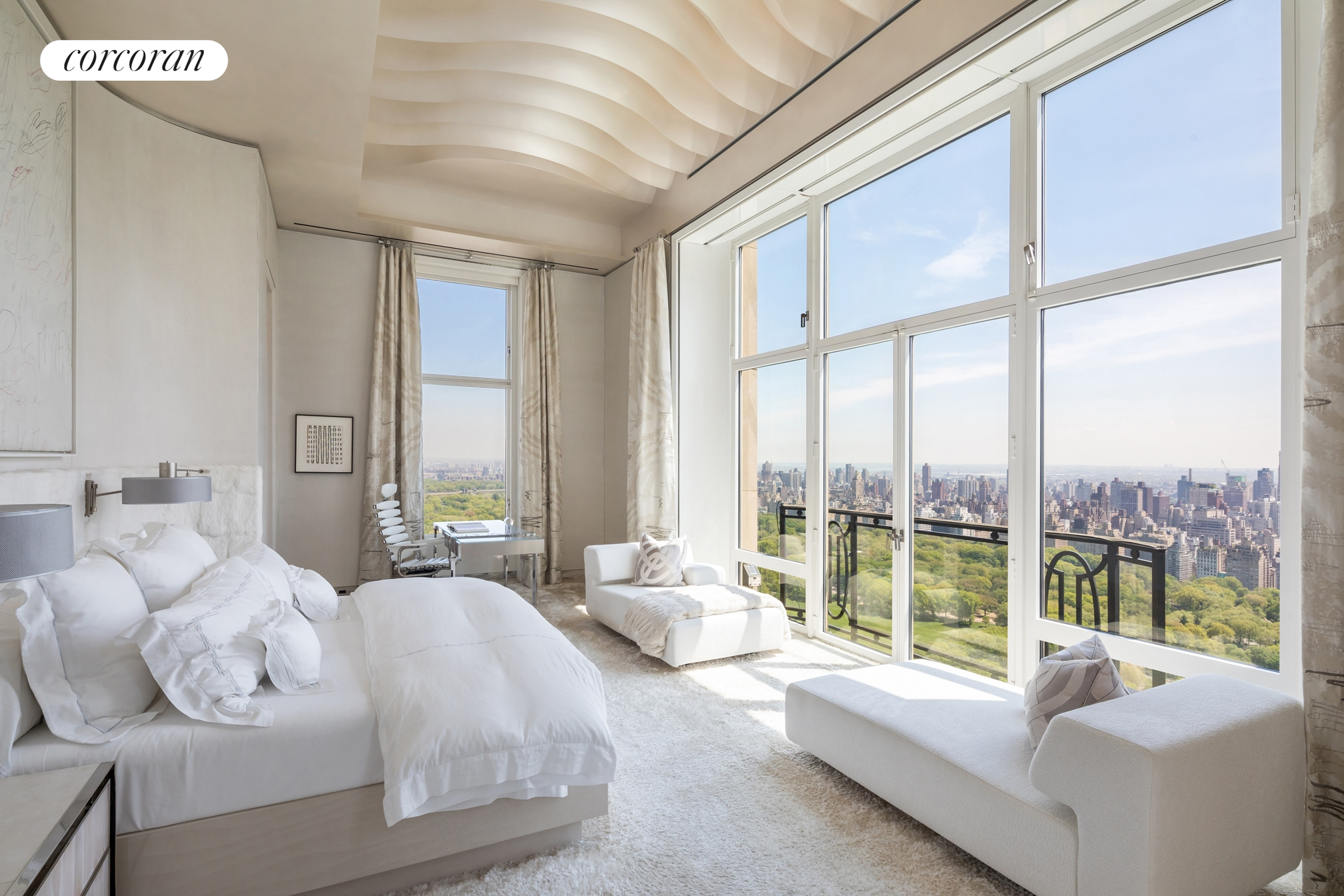 9. Condominiums for Sale at 15 Central Park West, PH43 Lincoln Square, New York, NY 10023