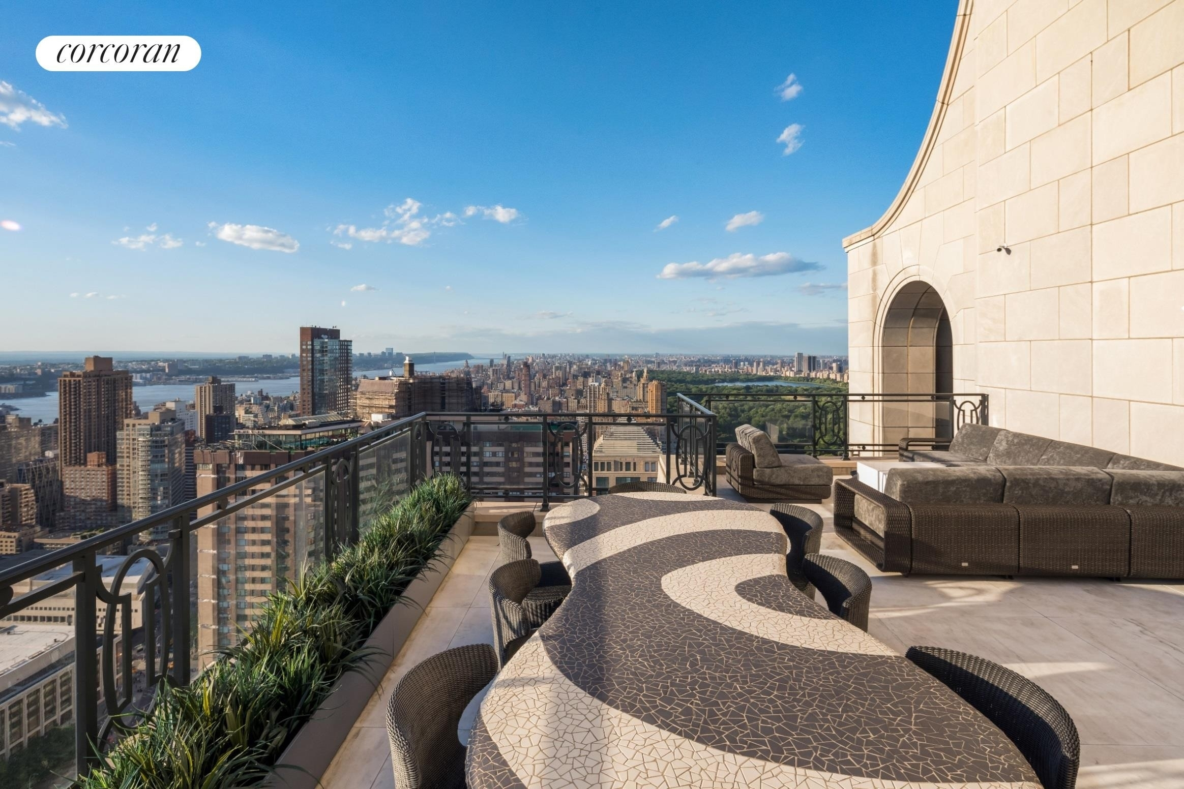 15. Condominiums for Sale at 15 Central Park West, PH43 Lincoln Square, New York, NY 10023