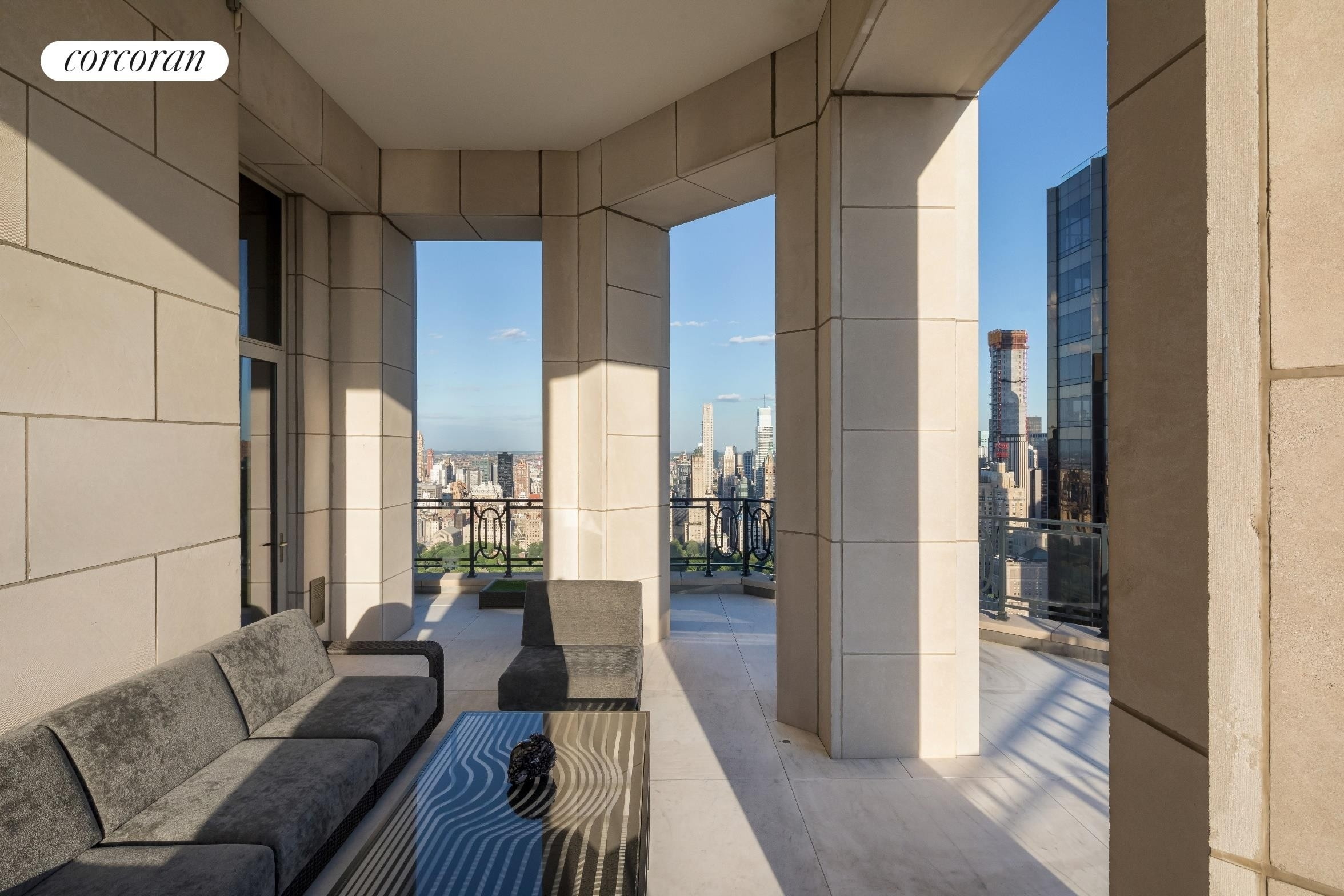 14. Condominiums for Sale at 15 Central Park West, PH43 Lincoln Square, New York, NY 10023